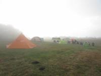 段々霧が…