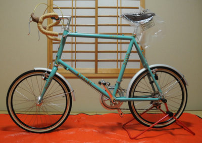 Bianchi Mini Velo 9 Drop(oroginal)