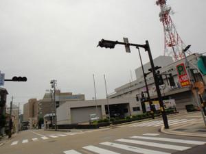 NHK金沢