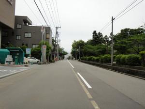 金沢城大手堀
