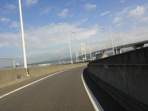 室蘭:白鳥大橋