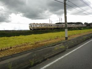 国道4号(東北道矢板IC付近>11:00)