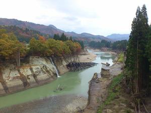 第七只見川橋梁