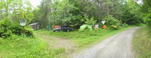 キャンプスペース2