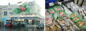 古平港:田中商店