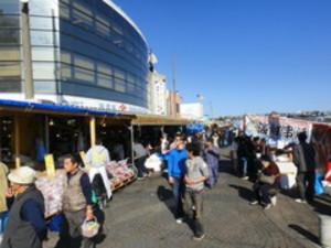 那珂港お魚市場