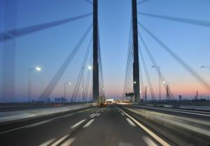 外環戸田橋