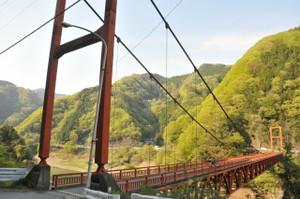 太田部(おたぶ)橋