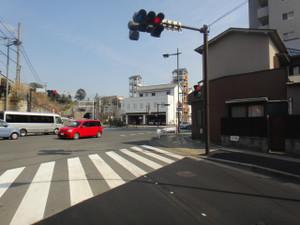 小田原の消防署