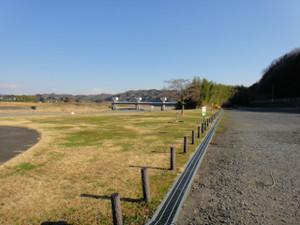 さらば辰ノ口親水公園!