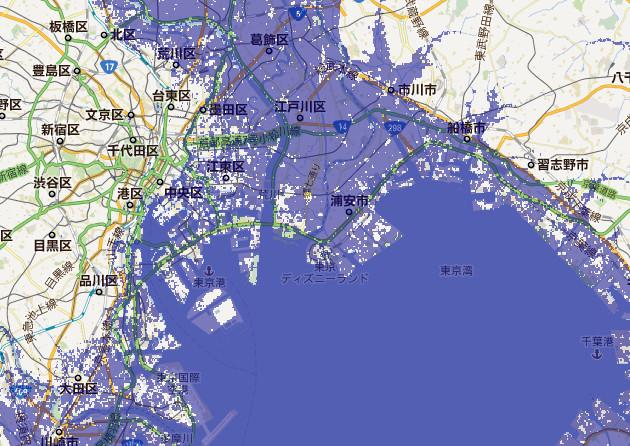 「東京湾 昔」の画像検索結果